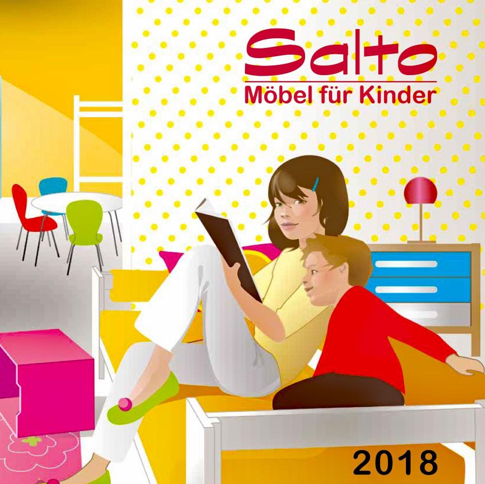 Katalog Bestellen Kindermöbel München Salto