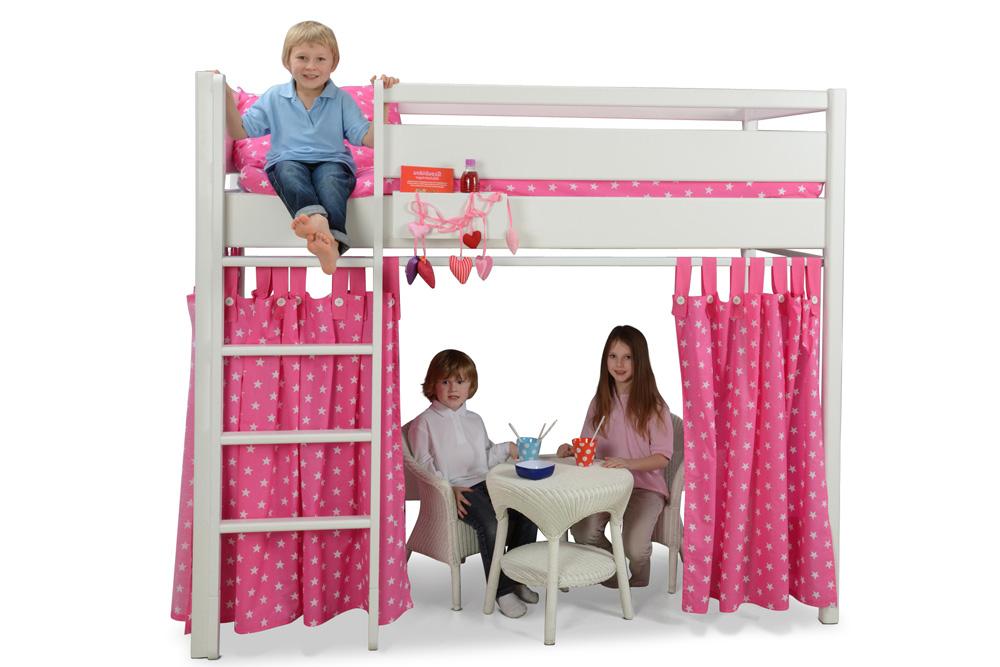 hochbett kinto kinderm bel m nchen salto hochbett. Black Bedroom Furniture Sets. Home Design Ideas