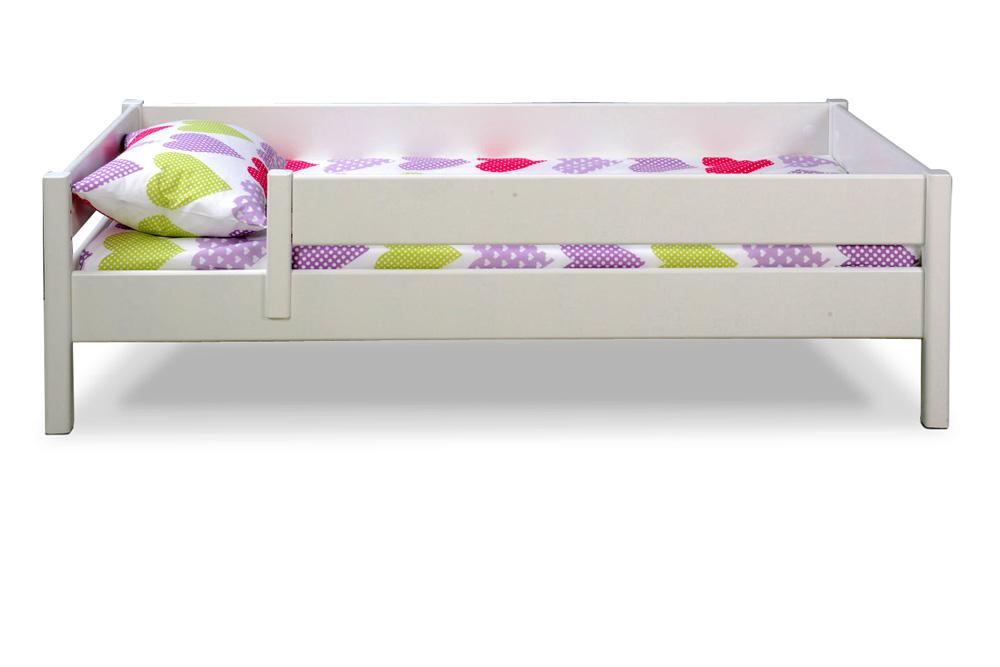 kinderbett kinto kinderm bel m nchen salto wei. Black Bedroom Furniture Sets. Home Design Ideas