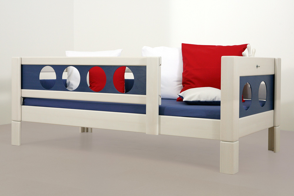 kinderbett marine deluxe kinderm bel m nchen salto. Black Bedroom Furniture Sets. Home Design Ideas