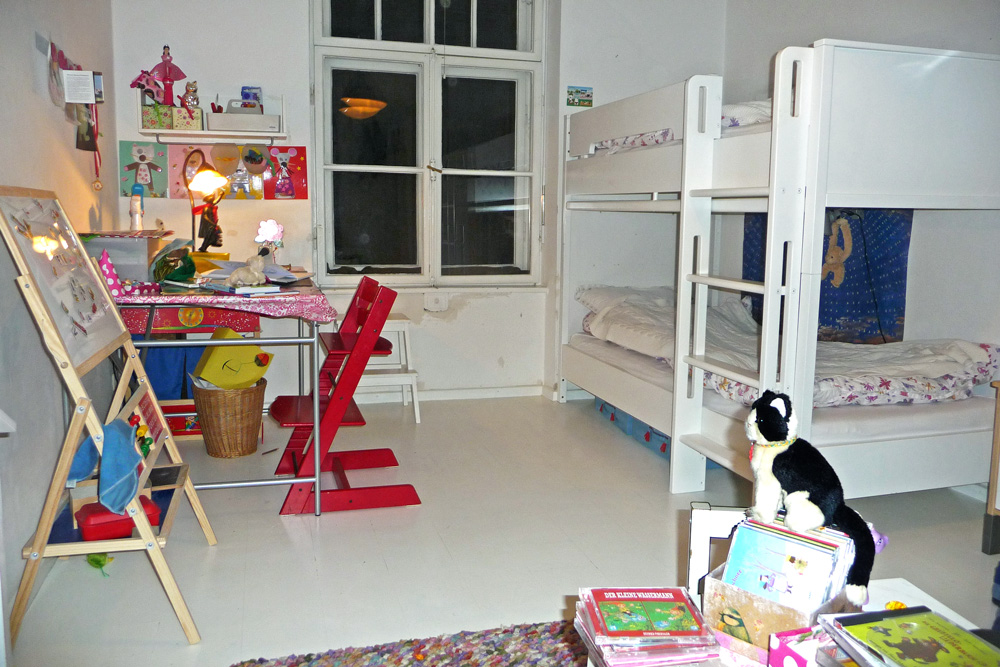 kinderzimmer m nchen. Black Bedroom Furniture Sets. Home Design Ideas