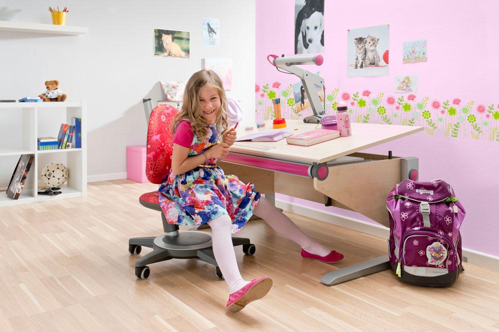 Schreibtisch Für Schulanfänger schülerschreibtisch winner kindermöbel münchen salto
