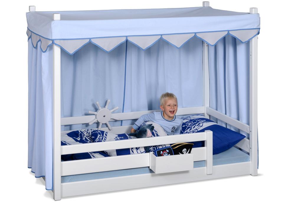wandelbett picco wei lackiert kinderm bel m nchen. Black Bedroom Furniture Sets. Home Design Ideas
